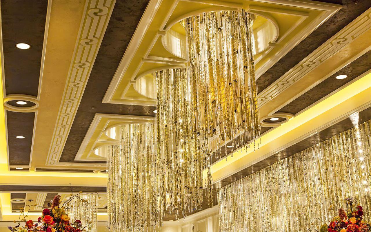 hotel lighting