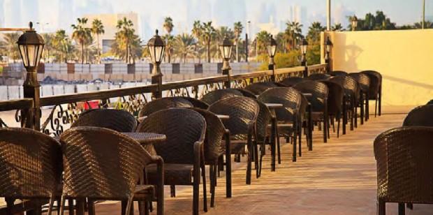 Carol Hotel Qatar <br />– Doha, Qatar