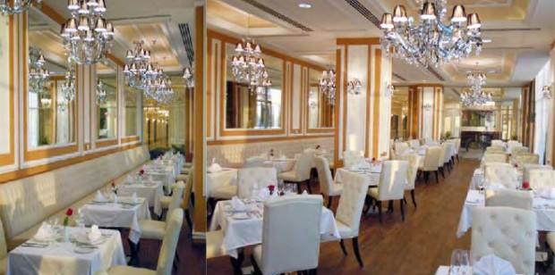 Ramada Hotel<br /> – Macedonia